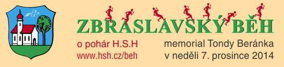 Zbraslavský běh